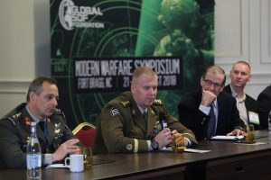 Global SOF Symposium – Europe Day 2: Transforming European SOF