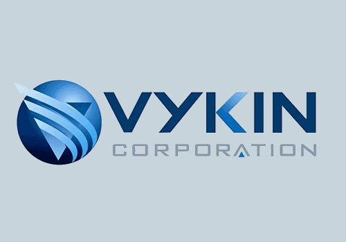 Vykin