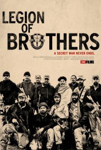 Legion of Brothers to Air on CNN